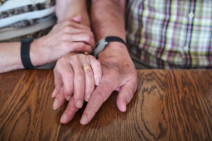 Infos-mains couple